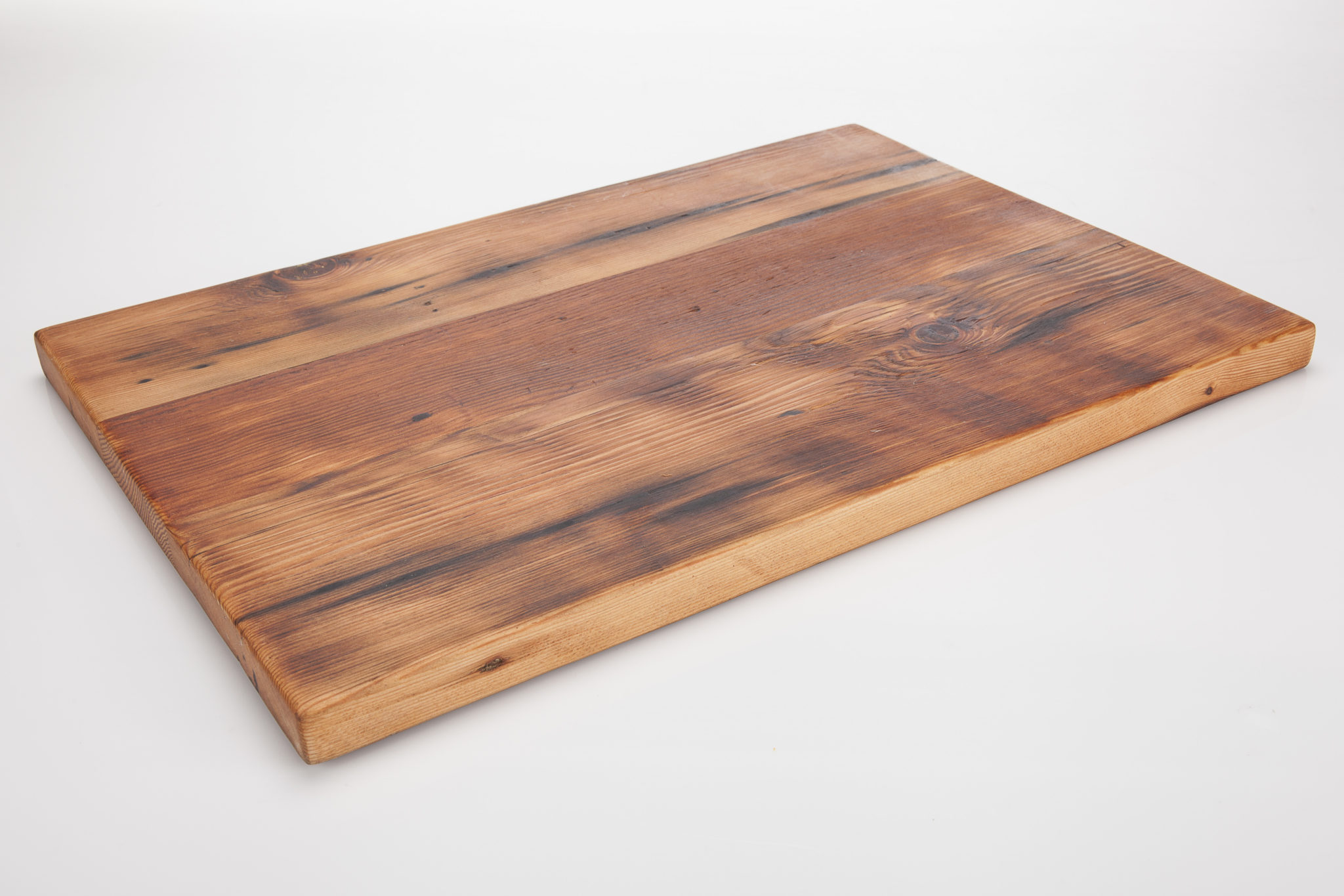 Cutting Board Reclaimed Wood Made By Pacific
