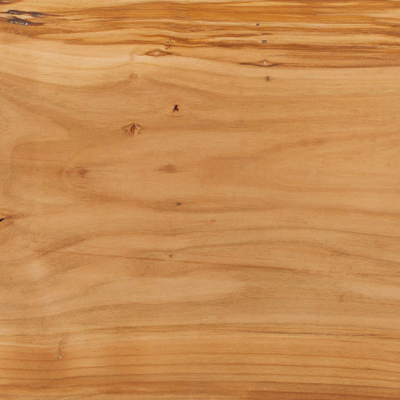 types of wood furniture. swatch_live edge cherry types of wood furniture